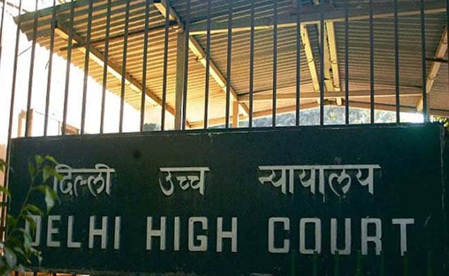 India's Foundation Strong, Can't Be Shaken By A Protest: Delhi High Court