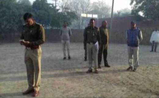 haryana jind rape
