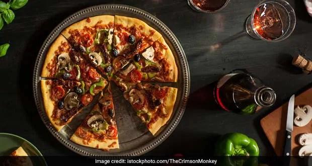 kebab paneer pizza