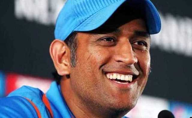 Twitter's Moving Send-Off To MS Dhoni, Now Retired