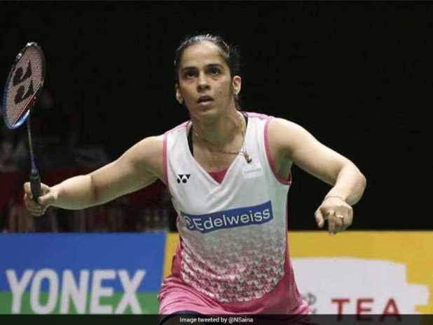 Easy Draw For Indian Badminton Team In Commonwealth Games
