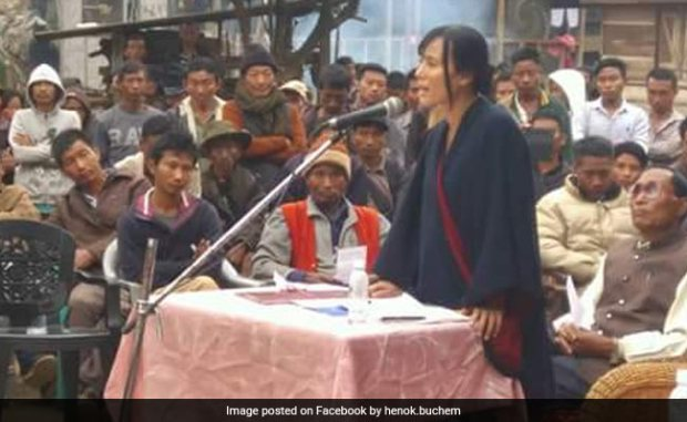 After 54 Years Of Statehood, Nagaland Yet To Elect Woman To Assembly