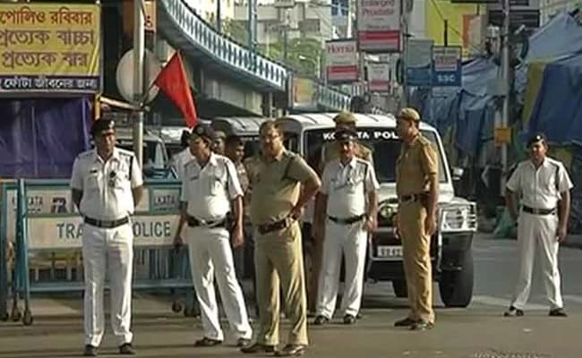 Search On For Person Who Let Killed Punjab Gangsters Stay In Kolkata Flat