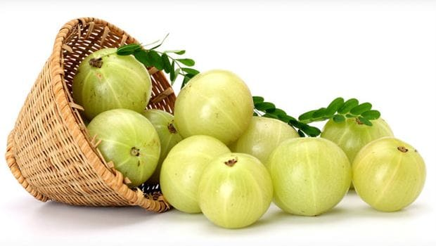Amla For Skin: How To Use The Ayurvedic Superfood For a Beautiful and  Glowing Skin - NDTV Food