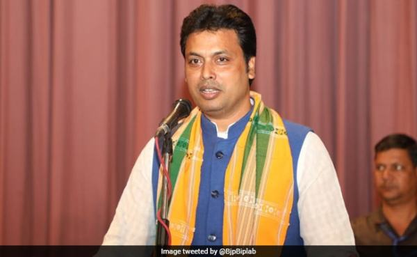 Image result for biplab deb