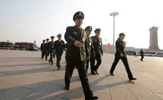 China Veterans Hurt By Regime May Challenge Xi Leadership: Dissident