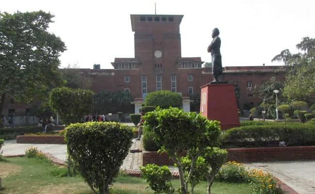 University of Delhi: Online open book exam for final year students postponed for 10 days – दिल्ली विश्वविद्यालय : अंतिम वर्ष के छात्रों के लिए ऑनलाइन ओपन बुक एग्जाम 10 दिन के लिए स्थगित