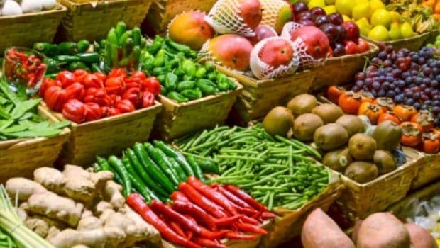 COVID-19: Lagos holds Easter edition of makeshift food markets at schools on April 9
