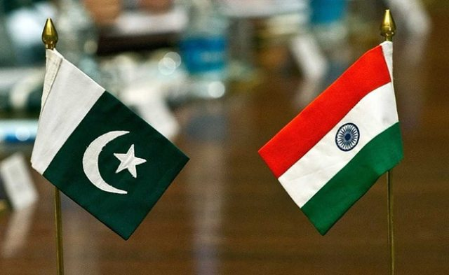 Pak, India Swap List Of Indian Prisoners As Part Of Bilateral Agreement