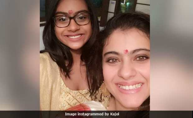 Kajol Explains Why Sending Daughter Nysa To Study Abroad Was Tougher For Ajay Devgn