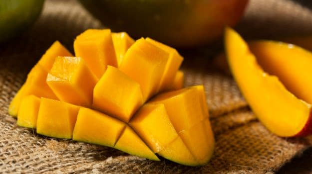 Mango is also called king of fruits