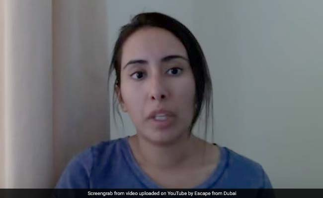 Image result for Strong Response By the UK After Disturbing Videos Of Dubai Ruler's Daughter
