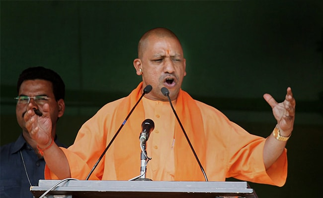 Yogi Adityanath In Isolation After Officers Test Positive For Coronavirus