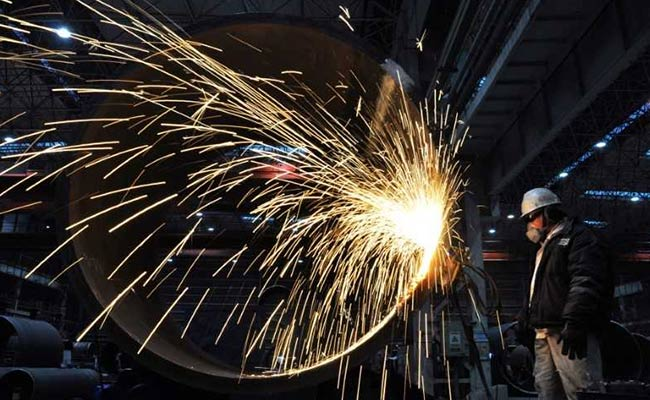 Real GDP Growth Forecast For 2021-22 Revised To 10.1%: Credit Rating Agency