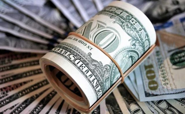 Forex Reserves Rise By $1.013 Billion To Record High Of $610.012 Billion: Report