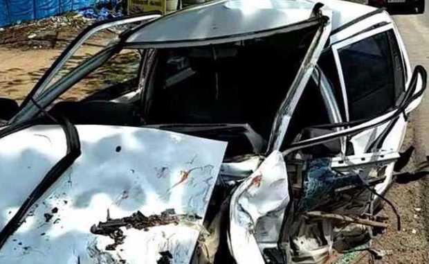 Petitioner In Ishrat Jahan Case Dies In Road Accident