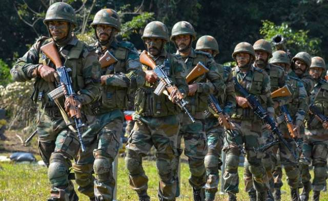 India Pulls Out Of Russia Military Exercise With China, Pak Over Covid