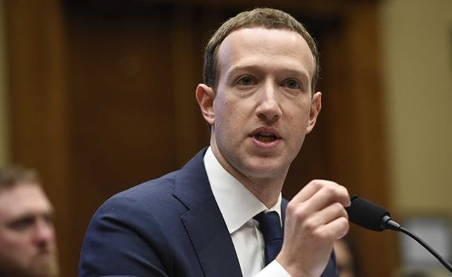 रिपोर्ट के दावे के बाद फेसबुक की प्रतिक्रिया यह भाजपा नेताओं के नफरत भरे भाषणों को नजरअंदाज करती है