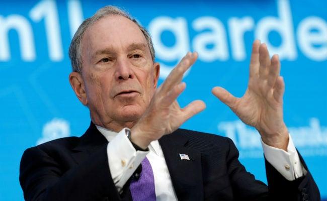 Michael Bloomberg To Spend $100 Million In Florida To Help Elect Joe Biden