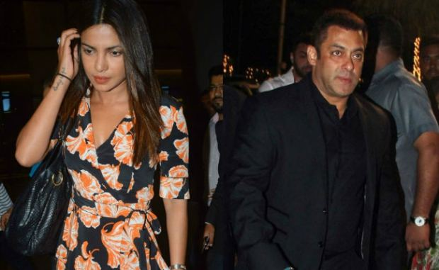 It's Confirmed! Priyanka Chopra Joins Salman Khan's Bharat