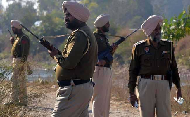 Close Aide Of Gangster Wanted For Killing Two Cops Arrested In Punjab