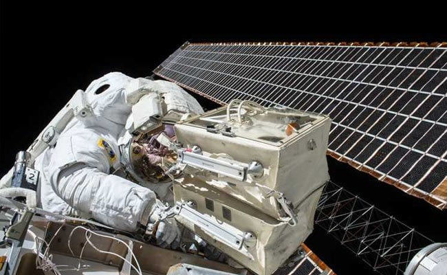 Russia Plans To Take First Tourist On Space Walk In 2023