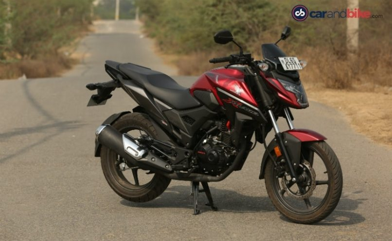 Honda X Blade Review