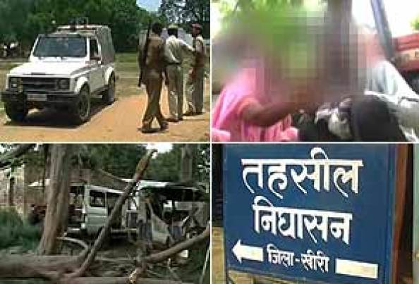 Lakhimpur Kheri murder: Notice issued to Uttar Pradesh govt