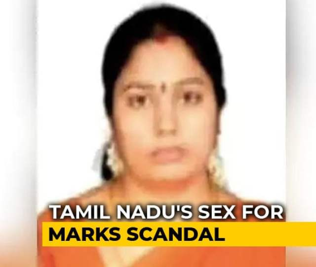 Dont Know The Lady Says Tamil Nadu Governor On Sex For Degrees Case Read