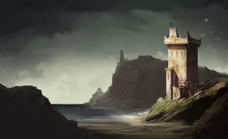 Landscape Games Design