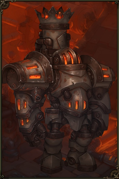 Torchlight II Concept Art