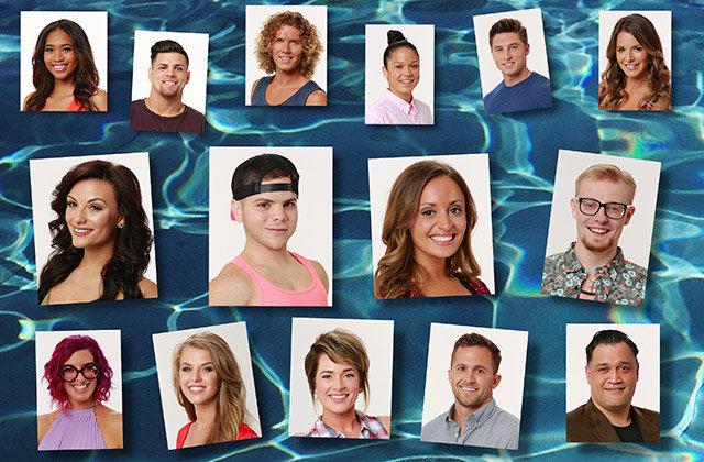 Big Brother 2021 Cast : Big Brother Talia Rycroft reveals ...