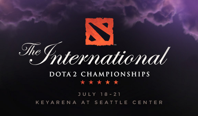 Dota 2 S Biggest Esports Tournament Will Likely Be Pushed Back