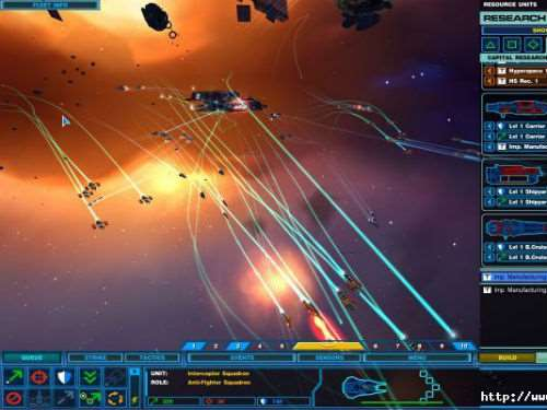 The 25 best space games ever   Stuff   PC   Tech Authority 25 best space games ever
