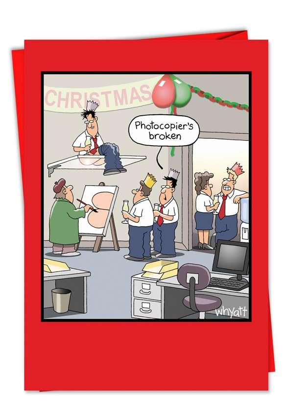 Funny Christmas Cartoons Best Funny Jokes And Hilarious Pics 4u