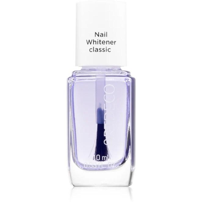 Artdeco Nail Whitener Classic lak na nehty s bělicím efektem odstín 6185.2 10 ml