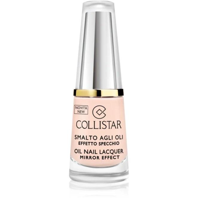 Collistar Oil Nail Lacquer lak na nehty s olejem odstín 303 Rosa Cipria 6 ml