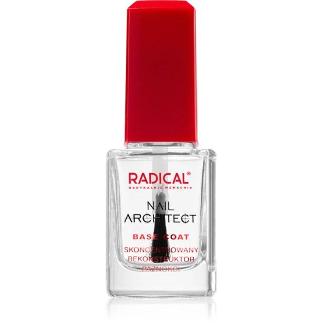 Farmona Radical Nail Architect podkladový lak na nehty 12 ml