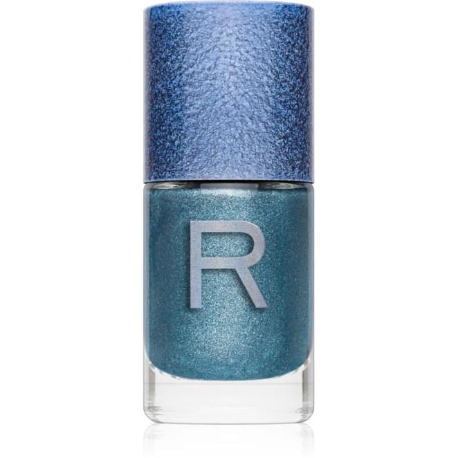 Makeup Revolution Holographic Nail lak na nehty s holografickým efektem odstín Spectrum 10 ml