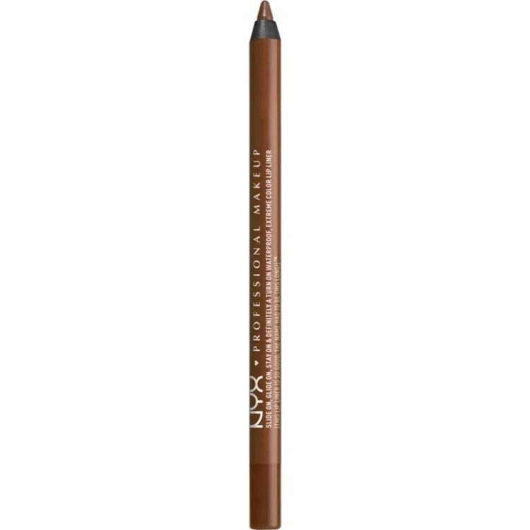 NYX Professional Makeup Slide On voděodolná tužka na rty