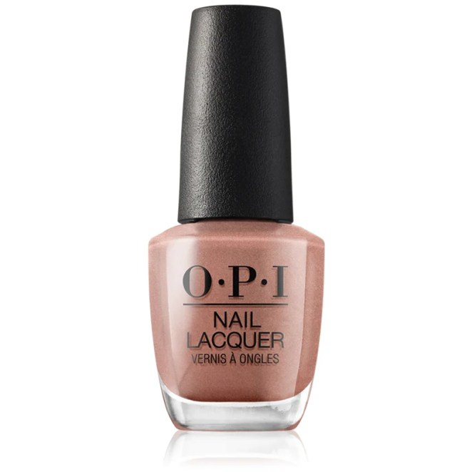 OPI Nail Lacquer lak na nehty Made It To the Seventh Hill! 15 ml
