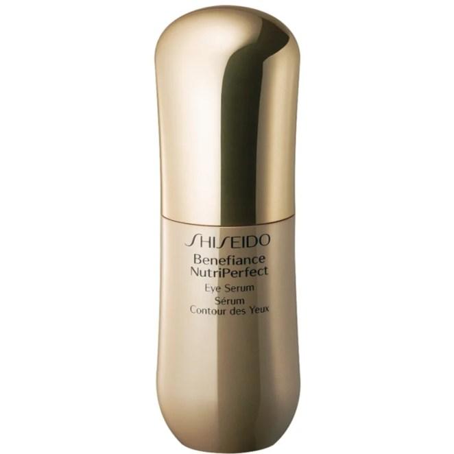 Shiseido Benefiance NutriPerfect Eye Serum oční sérum proti vráskám, otokům a tmavým kruhům 15 ml