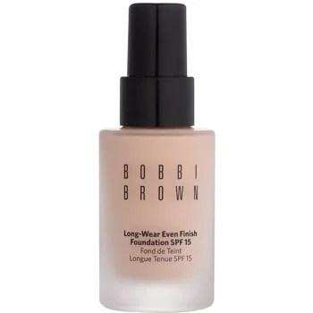 Bobbi Brown Skin Foundation Long-Wear Even Finish dlouhotrvající make-up SPF 15 odstín 0 Porcelain 30 ml