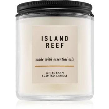 Bath & Body Works Island Reef lumânare parfumată
