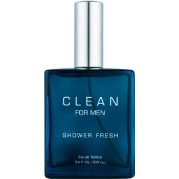 CLEAN For Men Shower Fresh eau de toilette pentru barbati