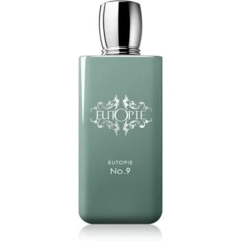 Eutopie No. 9 eau de parfum unisex