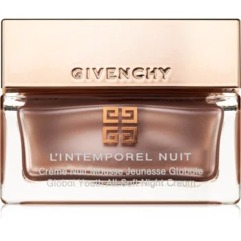 Givenchy L'intemporel Nuit crema de noapte revitalizanta
