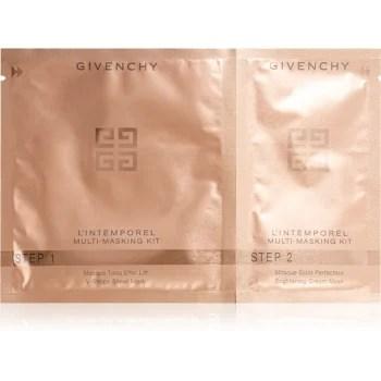 Givenchy L'Intemporel set cosmetice (pentru o piele mai luminoasa) pentru femei