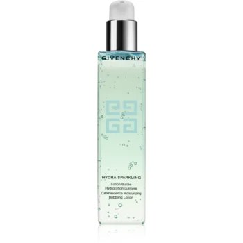 Givenchy Hydra Sparkling Ingrijire hidratanta pentru o piele mai luminoasa