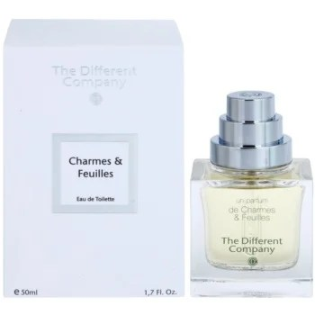 The Different Company Un Parfum De Charmes & Feuilles eau de toilette unisex